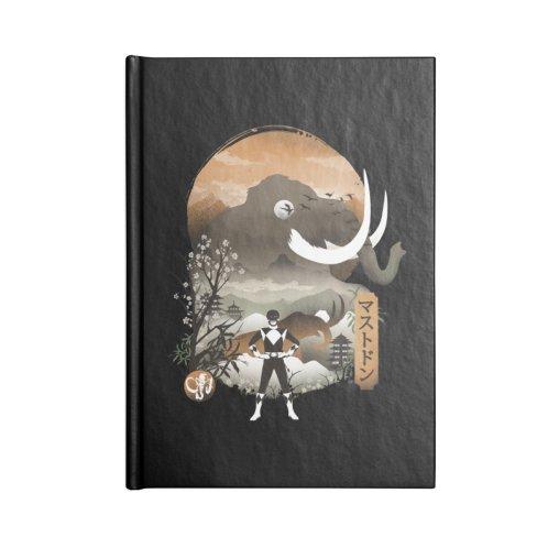 image for Black Ranger Ukiyo e