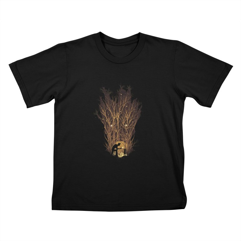 I am Groot Kids T-shirt by dandingeroz's Artist Shop