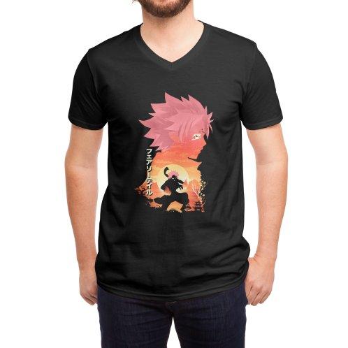 image for Anime Hero Natsu