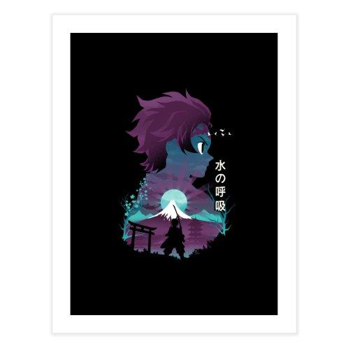 image for Anime Hero Tanjiro