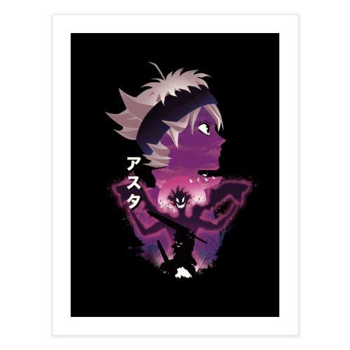 image for Anime Hero Asta