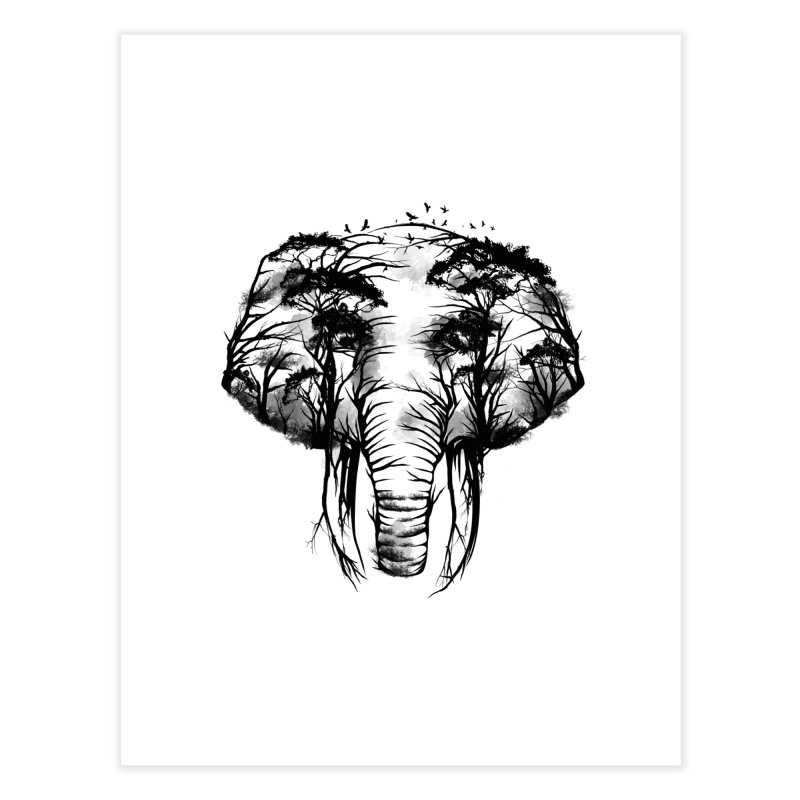 Wild Safari   by dandingeroz's Artist Shop