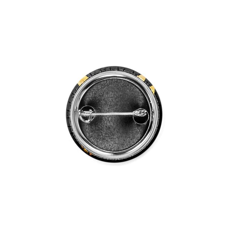 Adorable Monster Accessories Button by dandingeroz's Artist Shop