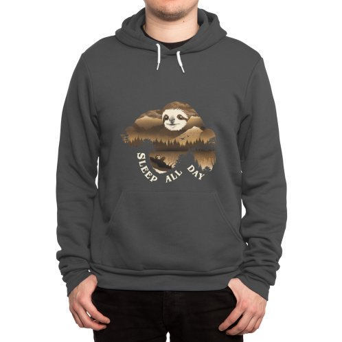 image for Sloth Sleep All Day
