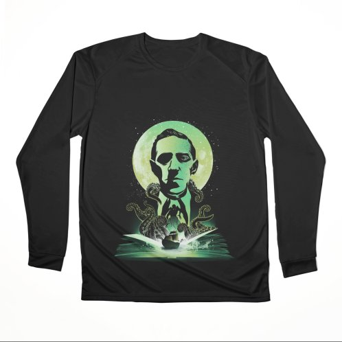 image for Book of Lovecraft