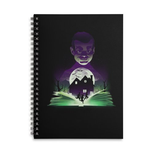 image for Book of Night Terror