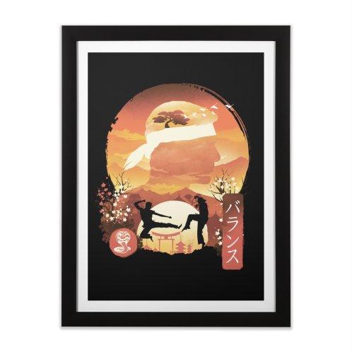 image for Miyagi-Do Sunset