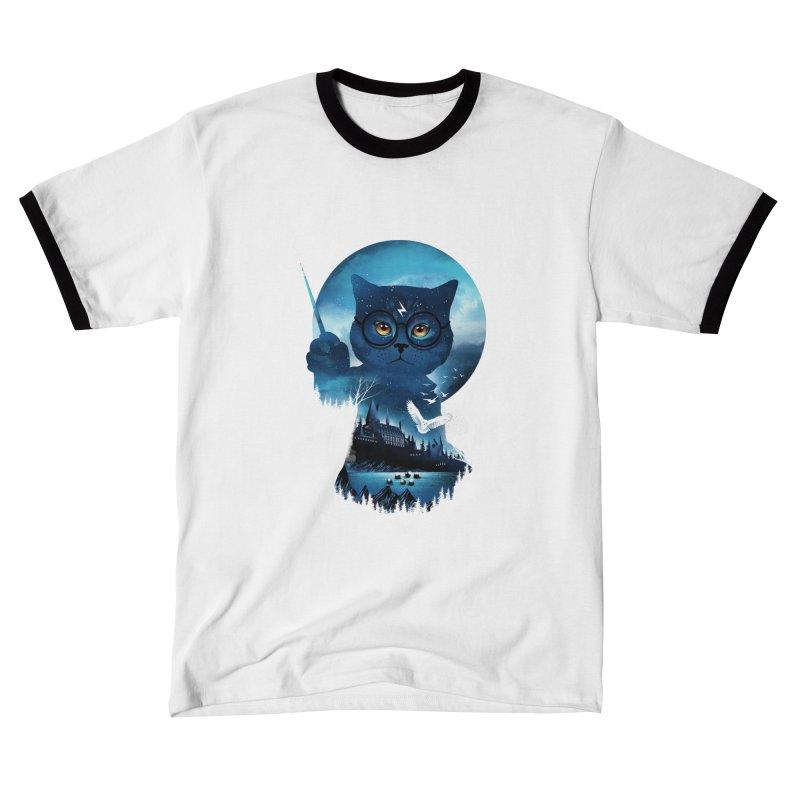 Furry Potter Women's T-Shirt by dandingeroz's Artist Shop