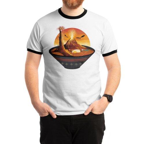 image for Spicy Mordor Ramen