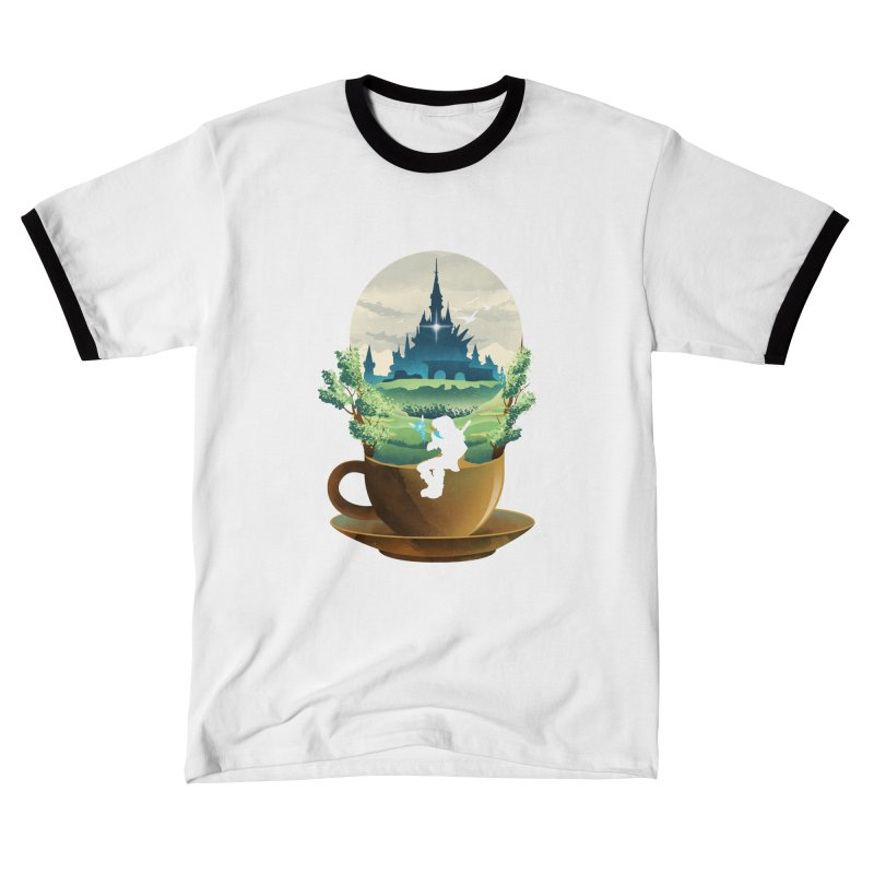 Hyrule Coffee Women's T-Shirt by dandingeroz's Artist Shop
