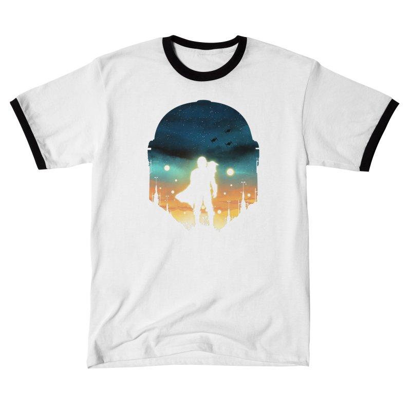This is the way Women's T-Shirt by dandingeroz's Artist Shop