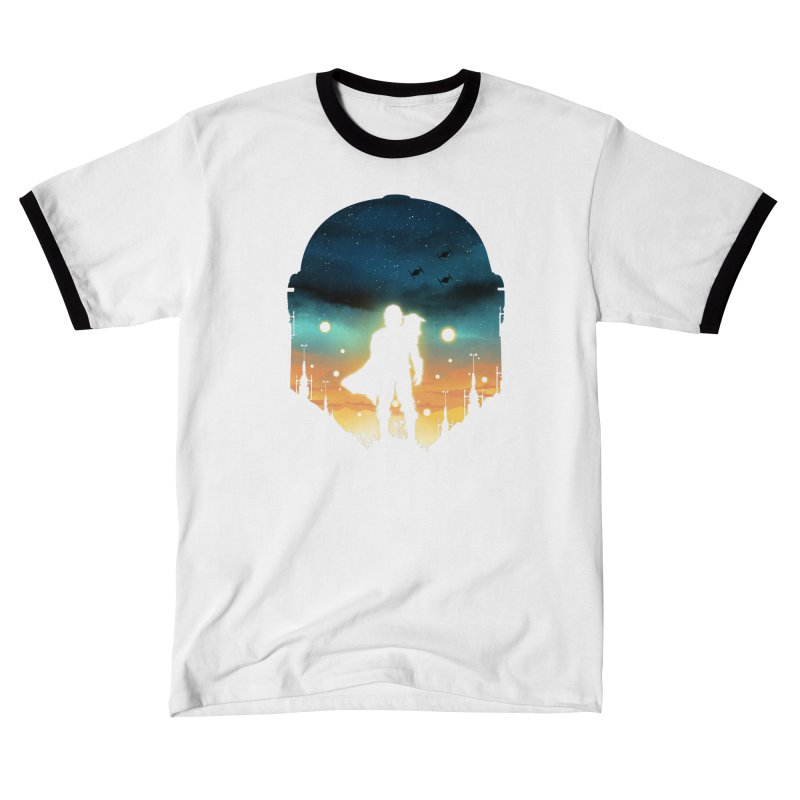 This is the way Men's T-Shirt by dandingeroz's Artist Shop