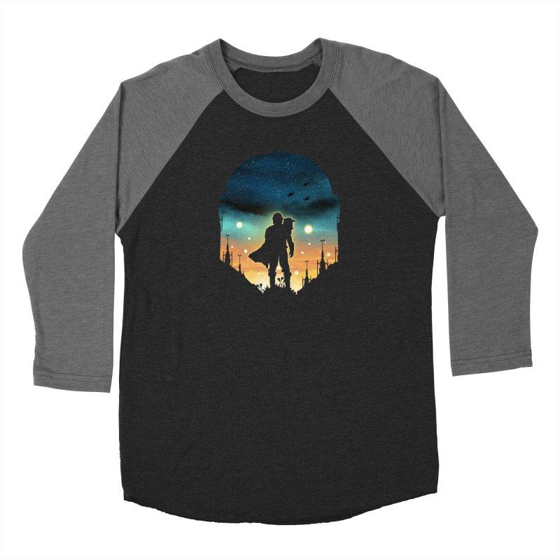 This is the way Women's Longsleeve T-Shirt by dandingeroz's Artist Shop