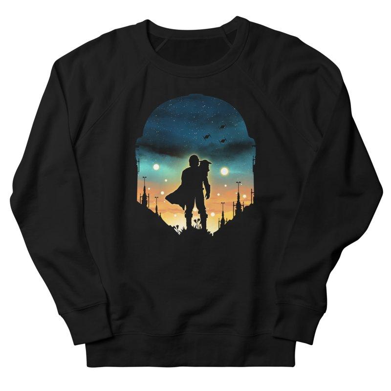 This is the way Men's Sweatshirt by dandingeroz's Artist Shop