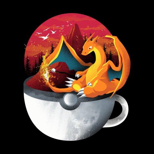 Design for Coffeemon Fire