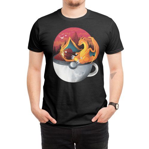 image for Coffeemon Fire