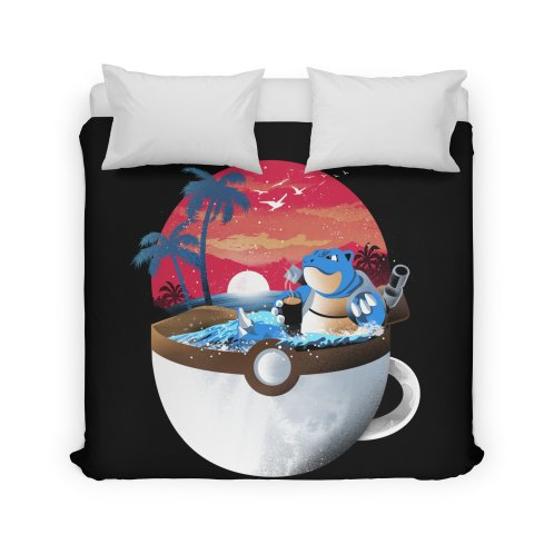 image for Coffeemon Water