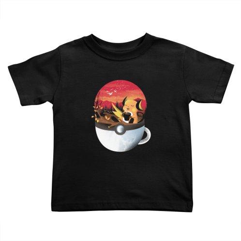 image for Coffeemon Thunder
