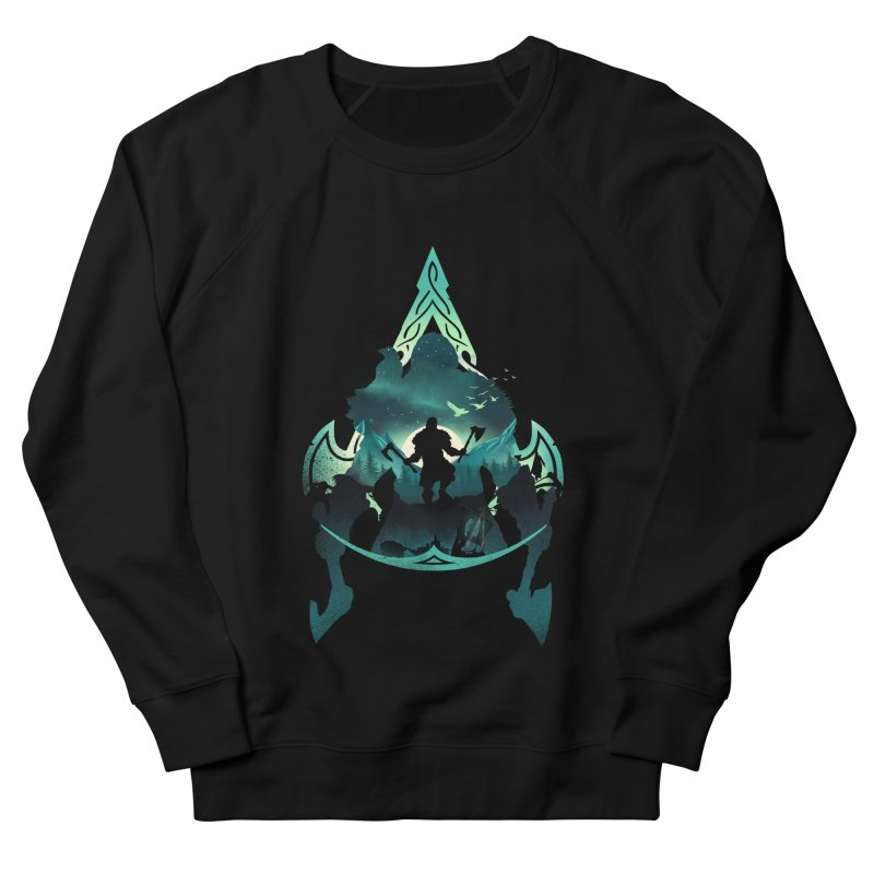 Foolow my Lead Women's Sweatshirt by dandingeroz's Artist Shop