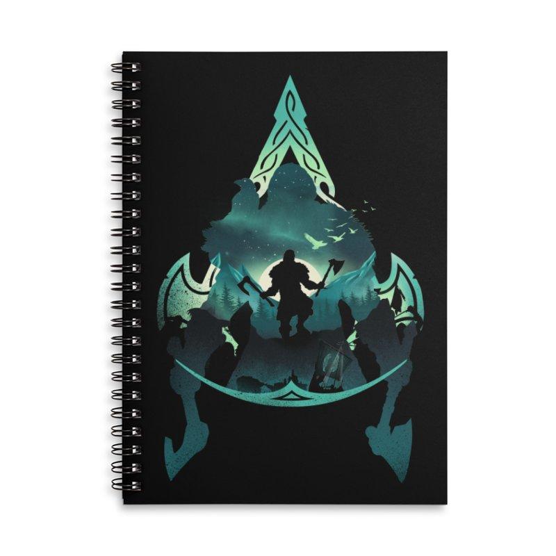 Foolow my Lead Accessories Notebook by dandingeroz's Artist Shop