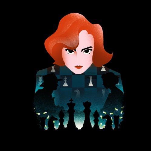 Design for The Queen's Gambit