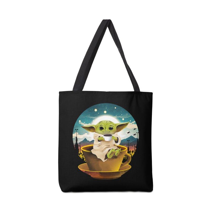 Coffee Child Accessories Bag by dandingeroz's Artist Shop
