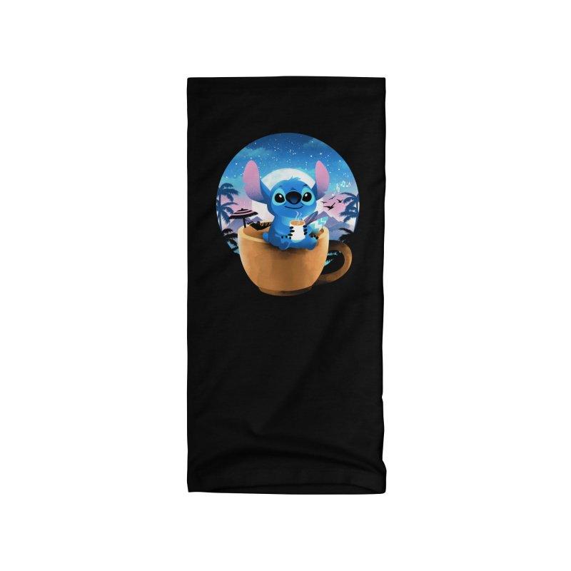 Hawaiian Coffee Accessories Neck Gaiter by dandingeroz's Artist Shop
