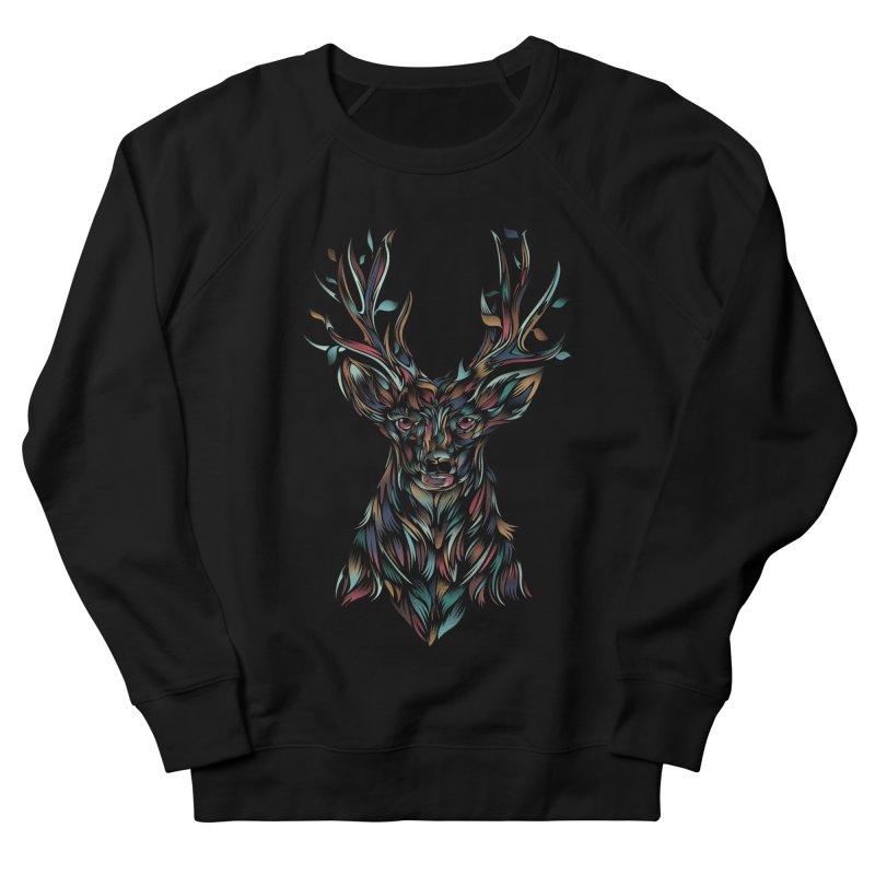 Wild Buck   by dandingeroz's Artist Shop