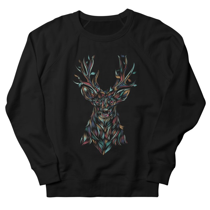 Wild Buck   by dandingeroz's Artist Shop