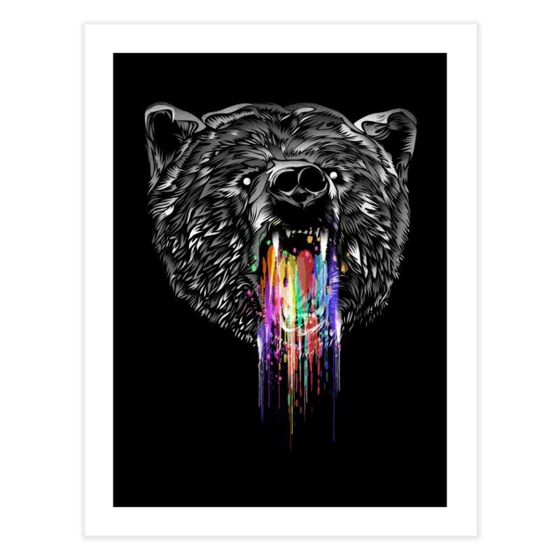 Wild Beasr   by dandingeroz's Artist Shop