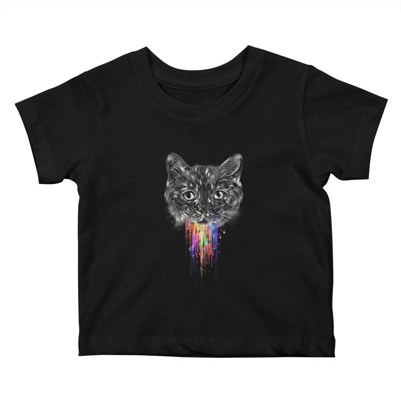 Wild Kitten   by dandingeroz's Artist Shop