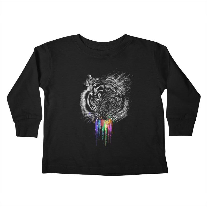 Wild Tiger   by dandingeroz's Artist Shop