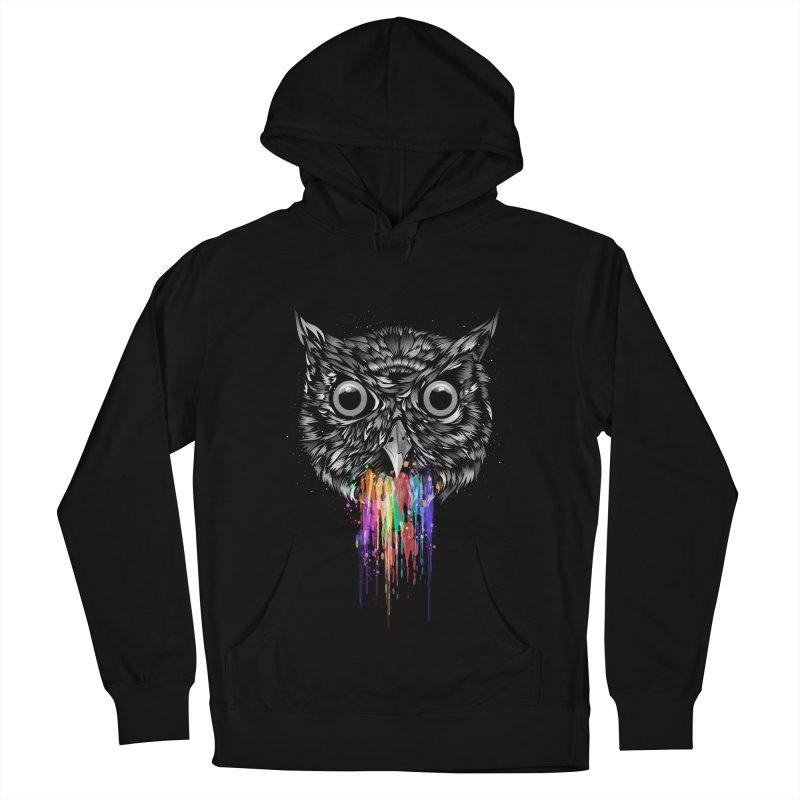 Wild Owl   by dandingeroz's Artist Shop