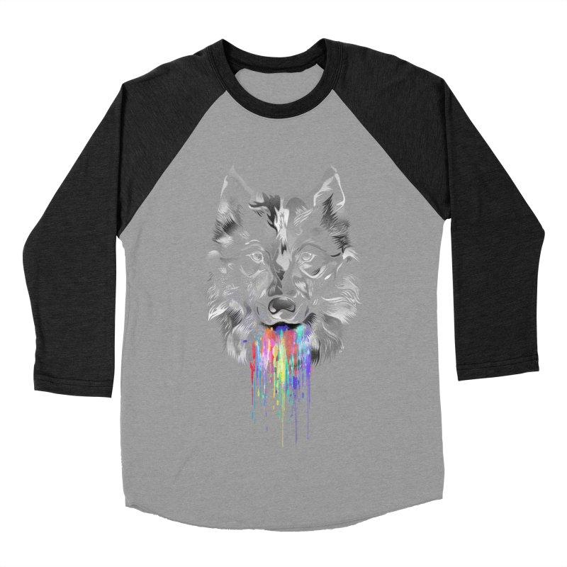 Wild Wolf   by dandingeroz's Artist Shop