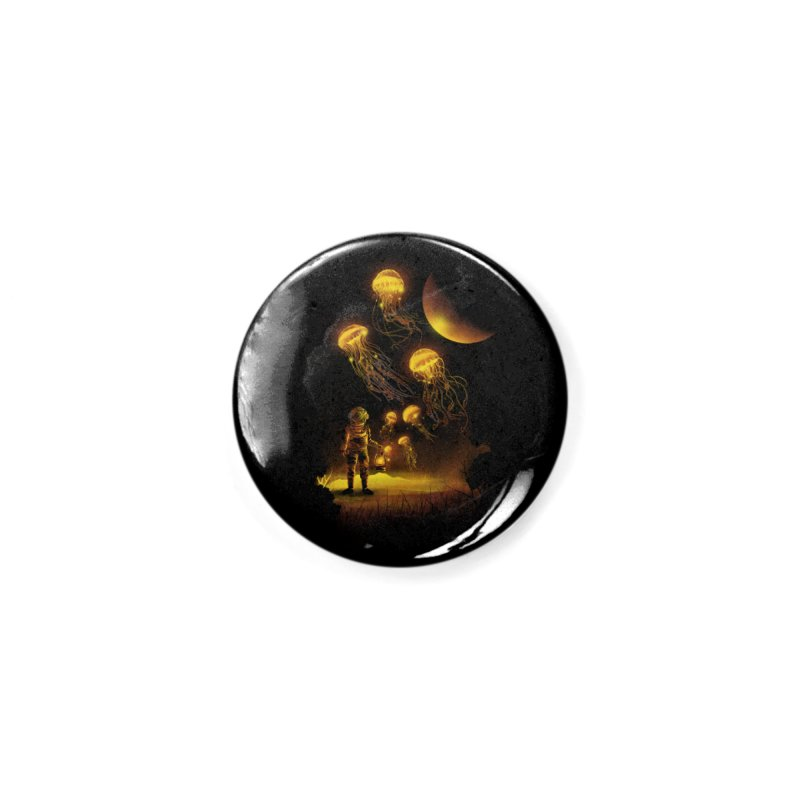 Deep Space Diver Accessories Button by dandingeroz's Artist Shop