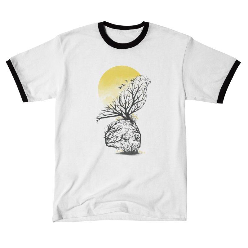 Time Will Come Women's T-Shirt by dandingeroz's Artist Shop