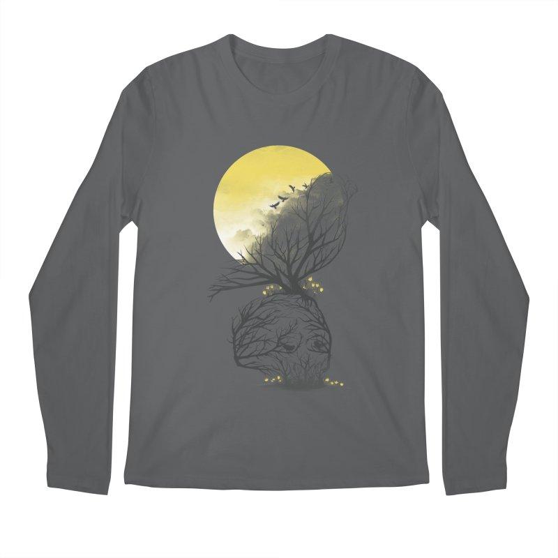Time Will Come Men's Longsleeve T-Shirt by dandingeroz's Artist Shop