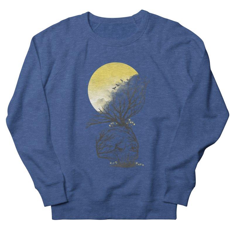 Time Will Come Men's Sweatshirt by dandingeroz's Artist Shop