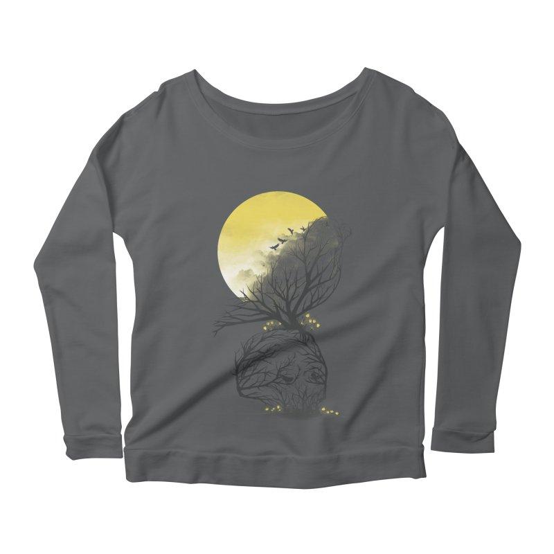 Time Will Come Women's Longsleeve T-Shirt by dandingeroz's Artist Shop
