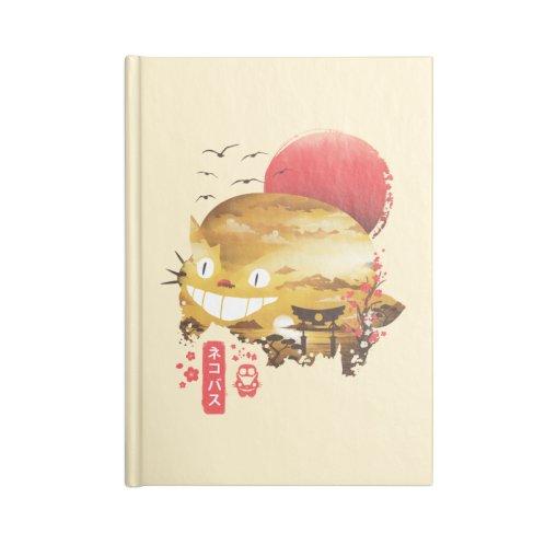 image for Ukiyo e Cat