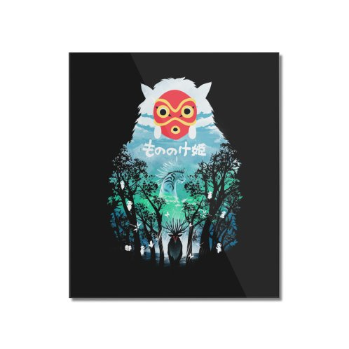 image for Forest Spirit