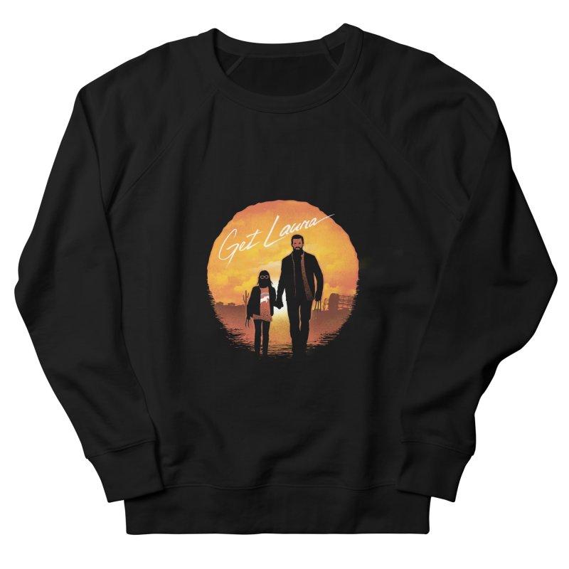 Get Laura Women's Sweatshirt by dandingeroz's Artist Shop
