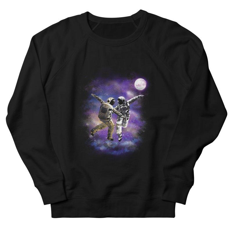 La La Space Women's Sweatshirt by dandingeroz's Artist Shop