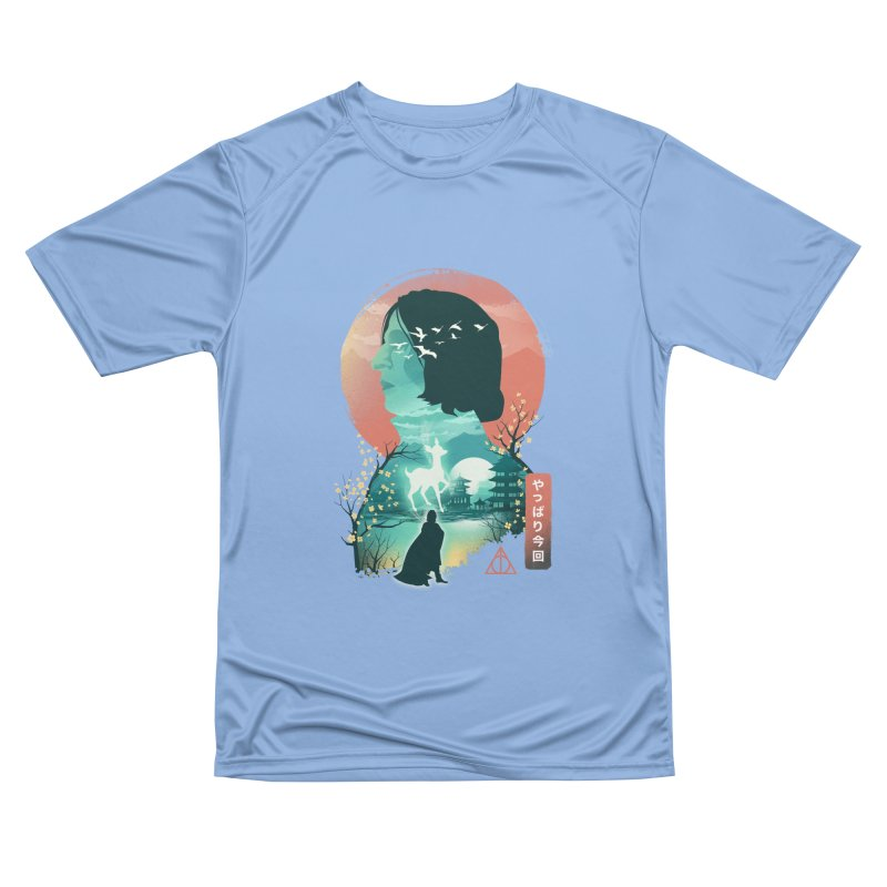 Always Ukiyo E Men's T-Shirt by dandingeroz's Artist Shop