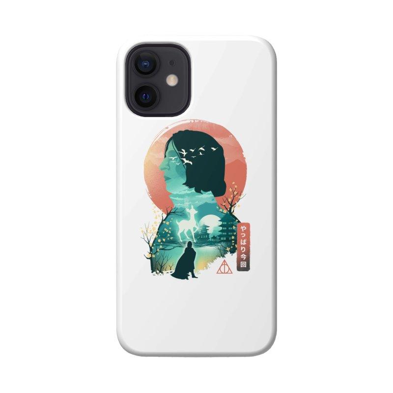 Always Ukiyo E Accessories Phone Case by dandingeroz's Artist Shop