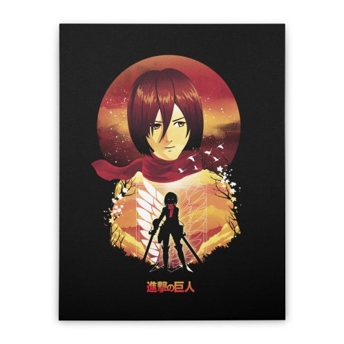 image for MIkasa Sunset