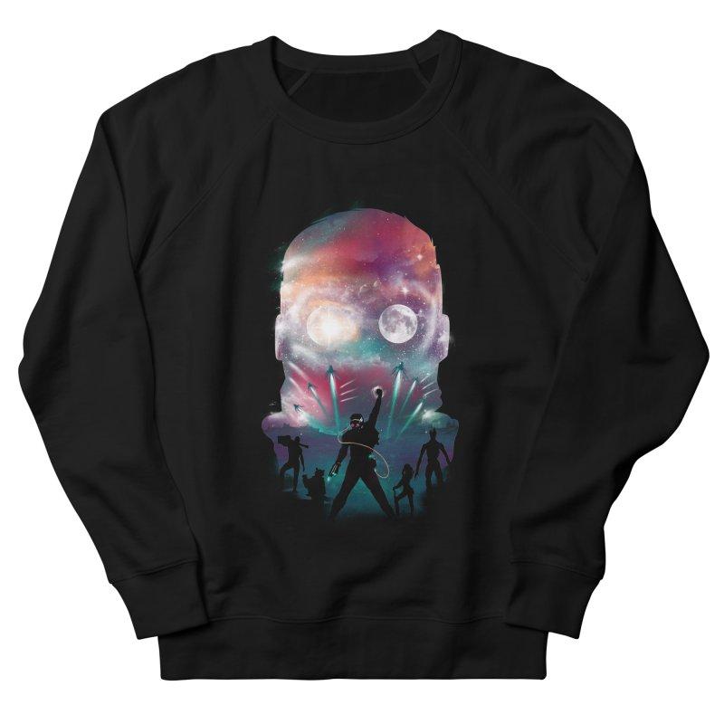 We are the Guardians Women's Sweatshirt by dandingeroz's Artist Shop