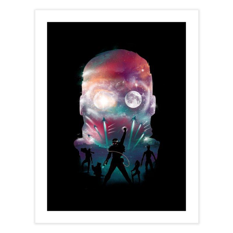 We are the Guardians   by dandingeroz's Artist Shop