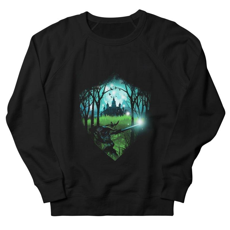 Wild Adventure Women's Sweatshirt by dandingeroz's Artist Shop
