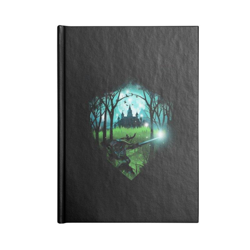 Wild Adventure Accessories Notebook by dandingeroz's Artist Shop
